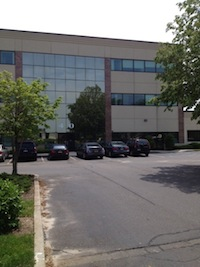 Greyhawk Melville, NY office