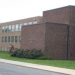 Camden County College Madison Hall