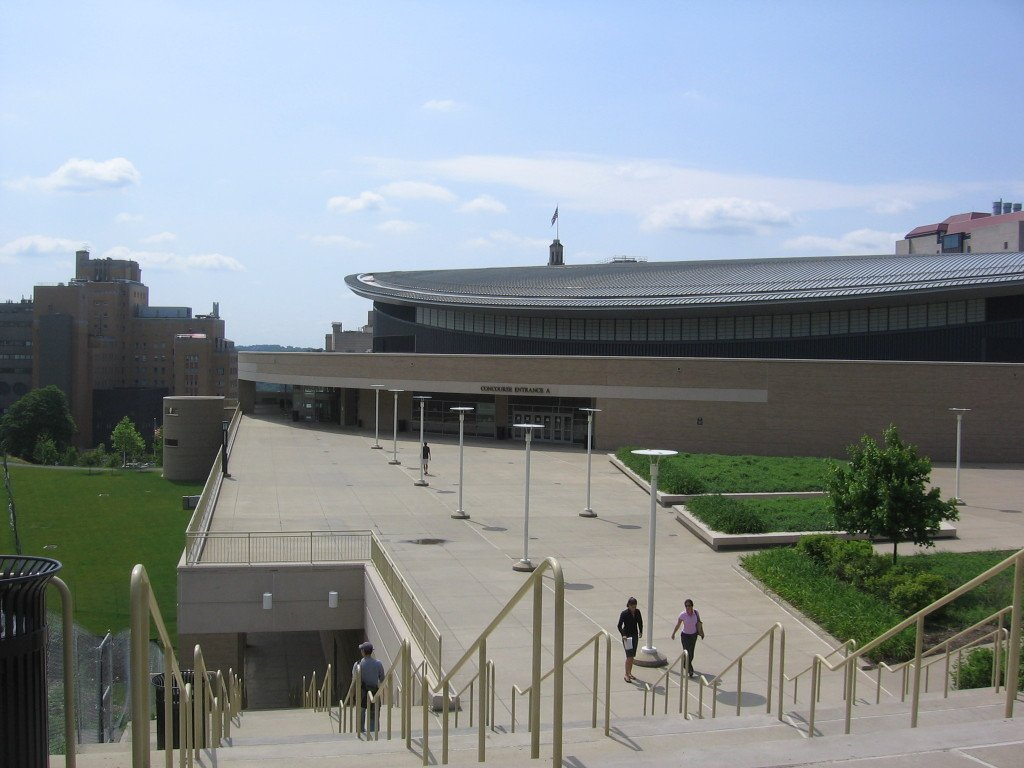Petersen Center