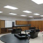 Willingboro - High School science lab