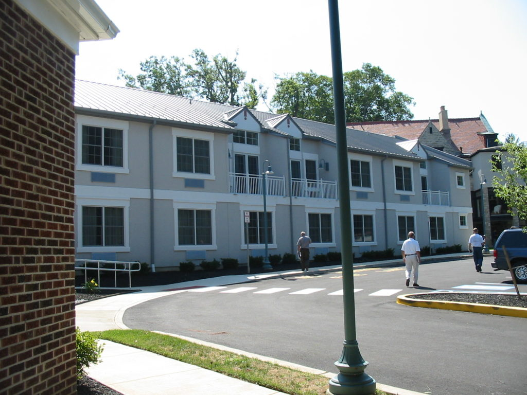 Lutheran Care Assisted Living Facility