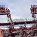 Citizens Bank Park - Phillies Stadium