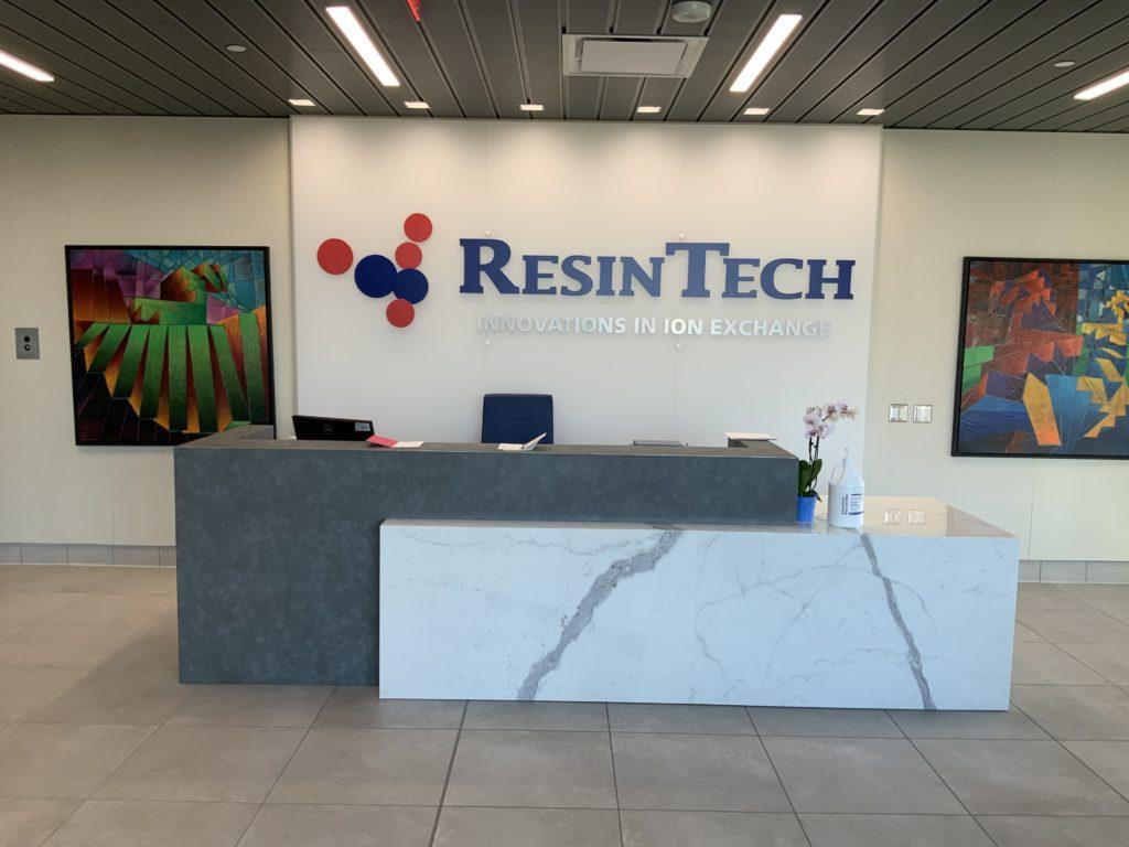 ResinTech
