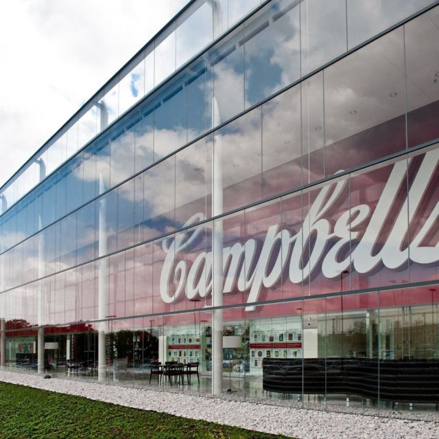 Continuing to share past projects to celebrate our #25thanniversary. This month we are #CookingUpSuccess with a flashback to Campbell Soup Employee Services Building. This award-winning project is also LEED certified.