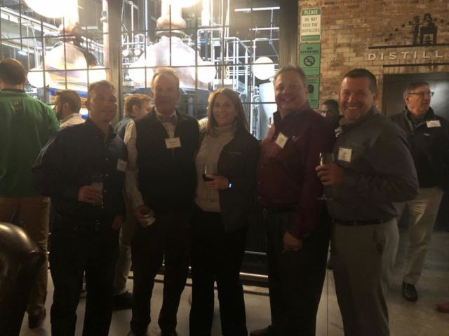 #TeamGREYHAWK took home first prize at the #SMPSPhilly holiday and trivia event which benefitted @acementorphilly  it was truly a team effort. Thank you Robert Dinan, @ronaldkerins, @KathyKostiuk Charles Caramanna and Jeff Riggs.